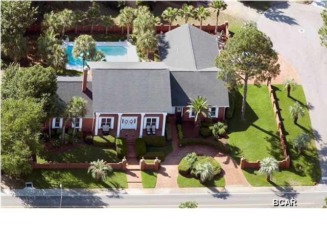 454 Wahoo Road, Panama City Beach, FL 32408 (MLS #793602) :: Classic Luxury Real Estate, LLC
