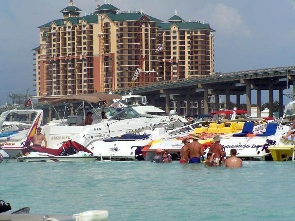 10 Harbor Boulevard W623, Destin, FL 32541 (MLS #793850) :: Coast Properties