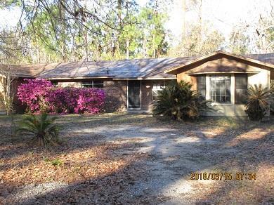 252 Mcdaniel Fish Camp Road, Freeport, FL 32439 (MLS #793939) :: Hammock Bay