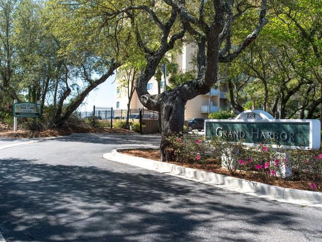 662 Harbor Boulevard Unit 550, Destin, FL 32541 (MLS #793941) :: Somers & Company