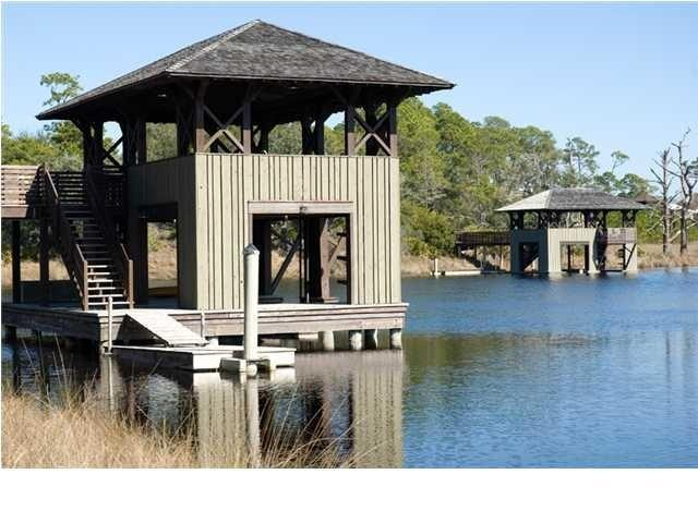 7-3 Bridge Cove Lane, Santa Rosa Beach, FL 32459 (MLS #793987) :: Scenic Sotheby's International Realty