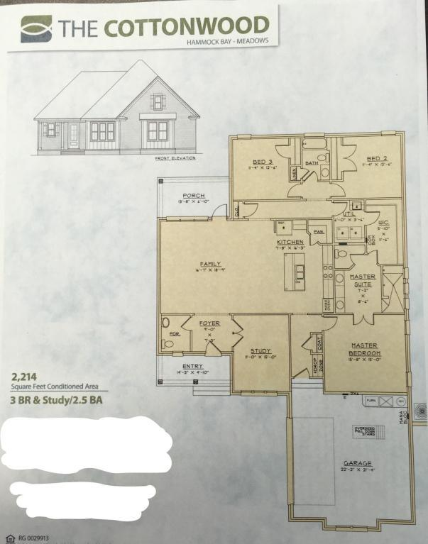 Lot 67 Meadow Lake Drive, Freeport, FL 32439 (MLS #794009) :: Hammock Bay