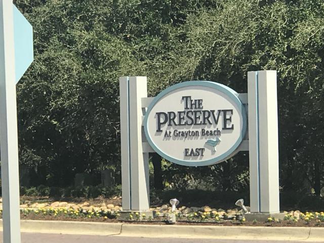Lot 12 Morgans Trail, Santa Rosa Beach, FL 32459 (MLS #794109) :: Luxury Properties on 30A
