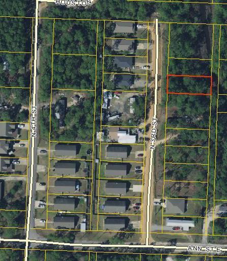 LOT 21 3rd Street, Santa Rosa Beach, FL 32459 (MLS #794174) :: Coast Properties