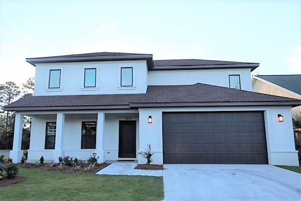 180 Legion Park Loop, Miramar Beach, FL 32550 (MLS #794227) :: Classic Luxury Real Estate, LLC