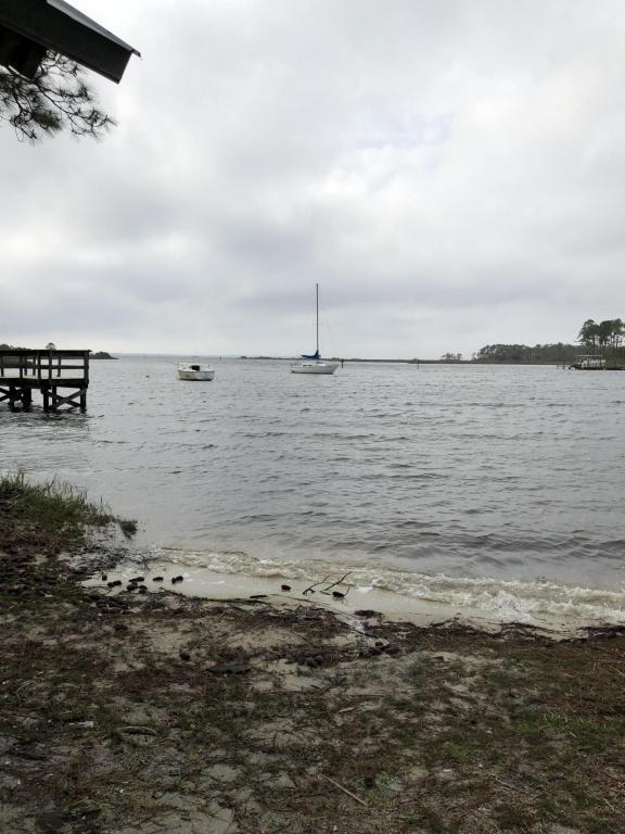 Lot 11-W Mallard Lane, Santa Rosa Beach, FL 32459 (MLS #794308) :: 30a Beach Homes For Sale