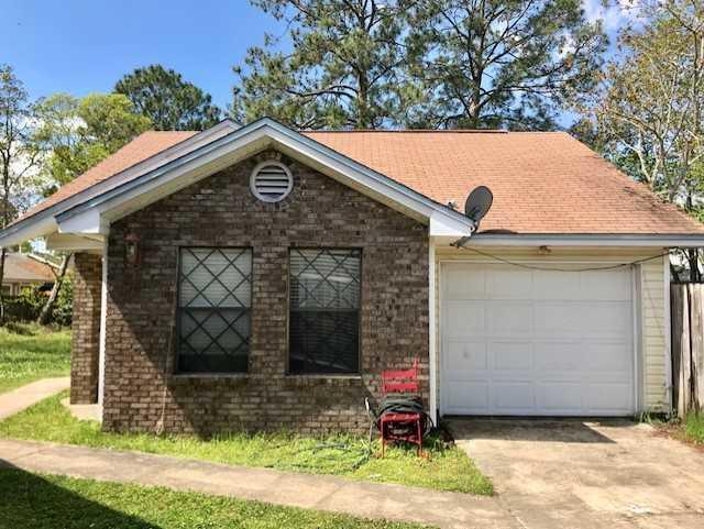 1718 Bennetts End, Fort Walton Beach, FL 32547 (MLS #794356) :: Keller Williams Realty Emerald Coast