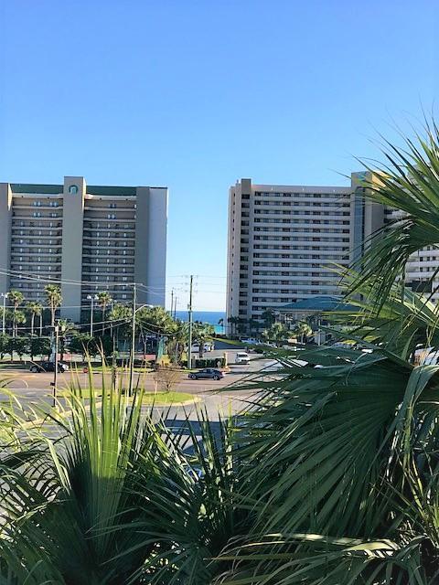 4000 Gulf Terrace Drive #291, Destin, FL 32541 (MLS #794426) :: Keller Williams Realty Emerald Coast