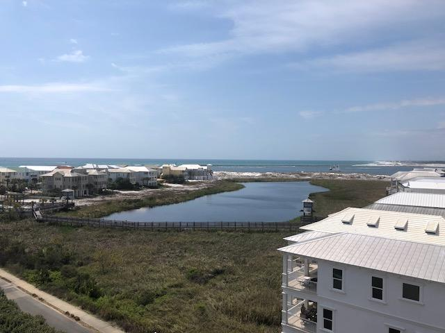 502 Gulf Shore Drive Unit 718, Destin, FL 32541 (MLS #794507) :: 30A Real Estate Sales