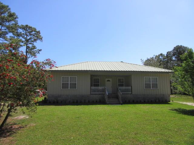 538 E Hewett Road, Santa Rosa Beach, FL 32459 (MLS #794934) :: ResortQuest Real Estate