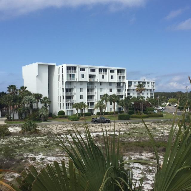30 Moreno Point Road Unit 306A, Destin, FL 32541 (MLS #795233) :: Berkshire Hathaway HomeServices Beach Properties of Florida
