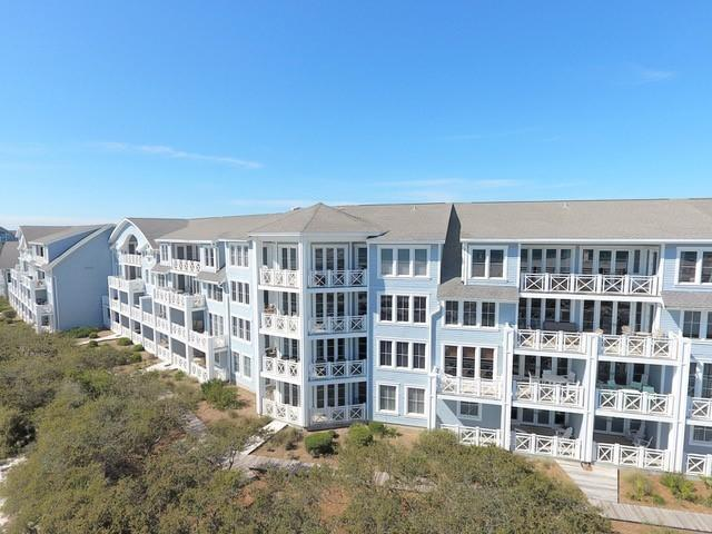 429 S Bridge Lane 319A, Inlet Beach, FL 32461 (MLS #795317) :: ENGEL & VÖLKERS