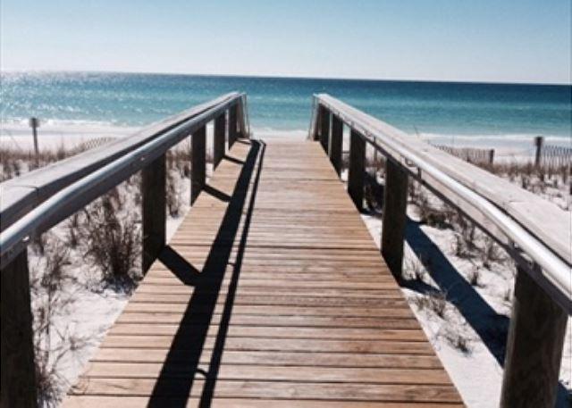 775 Gulf Shore Drive #2002, Destin, FL 32541 (MLS #795526) :: Classic Luxury Real Estate, LLC