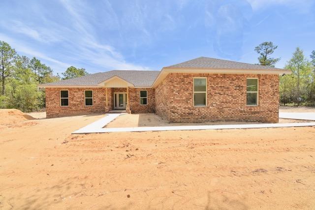5205 Mt Olive Road, Crestview, FL 32539 (MLS #795753) :: ResortQuest Real Estate