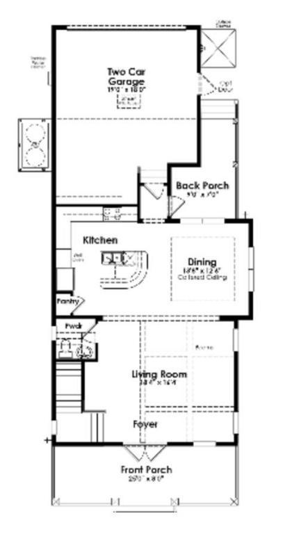 49 Prairie Pass Lot 233, Santa Rosa Beach, FL 32459 (MLS #795800) :: The Premier Property Group
