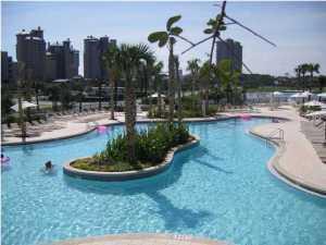 5000 S Sandestin South Boulevard Unit 6102, Miramar Beach, FL 32550 (MLS #795946) :: Somers & Company