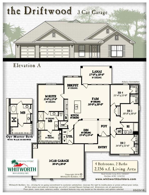 2575 Andorra Street, Navarre, FL 32566 (MLS #796016) :: Classic Luxury Real Estate, LLC