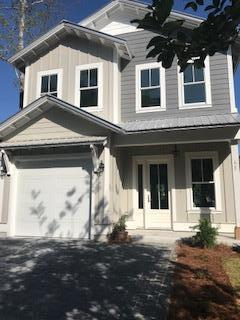 61 Beacon Point Rd, Santa Rosa Beach, FL 32459 (MLS #796290) :: Luxury Properties of the Emerald Coast