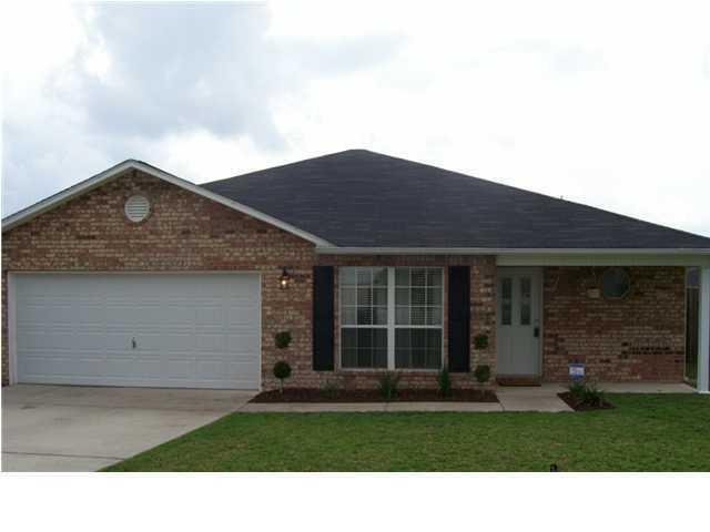 293 Limestone Circle, Crestview, FL 32539 (MLS #796297) :: ResortQuest Real Estate