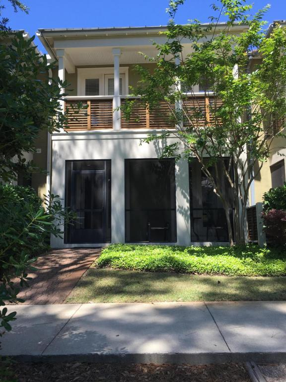 73 W Henry Court Unit 6-6, Santa Rosa Beach, FL 32459 (MLS #796349) :: ResortQuest Real Estate