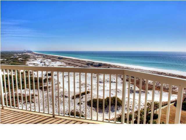 15500 Emerald Coast Parkway #1103, Destin, FL 32541 (MLS #796376) :: Somers & Company