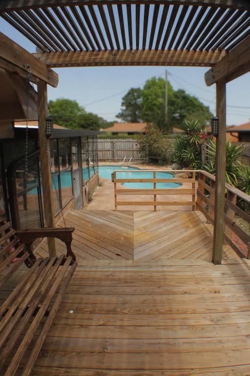 390 Angela Lane, Mary Esther, FL 32569 (MLS #796489) :: Keller Williams Emerald Coast