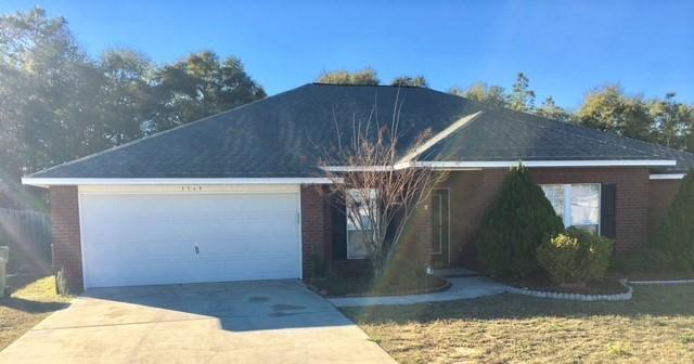 2265 Lewis Street, Crestview, FL 32536 (MLS #796695) :: Somers & Company