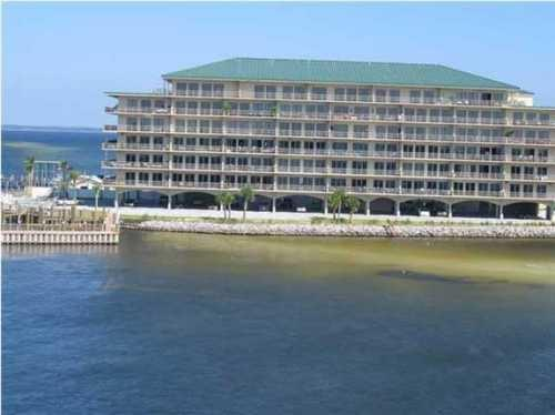5 Calhoun Avenue Unit 402, Destin, FL 32541 (MLS #796915) :: The Premier Property Group