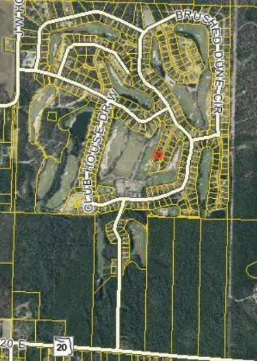 Lot 7 Double Eagle Court, Freeport, FL 32439 (MLS #797079) :: Scenic Sotheby's International Realty