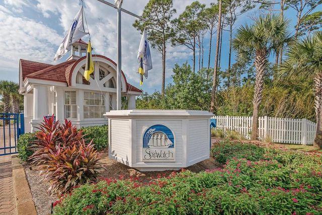 15 Port Court, Miramar Beach, FL 32550 (MLS #797134) :: Luxury Properties Real Estate