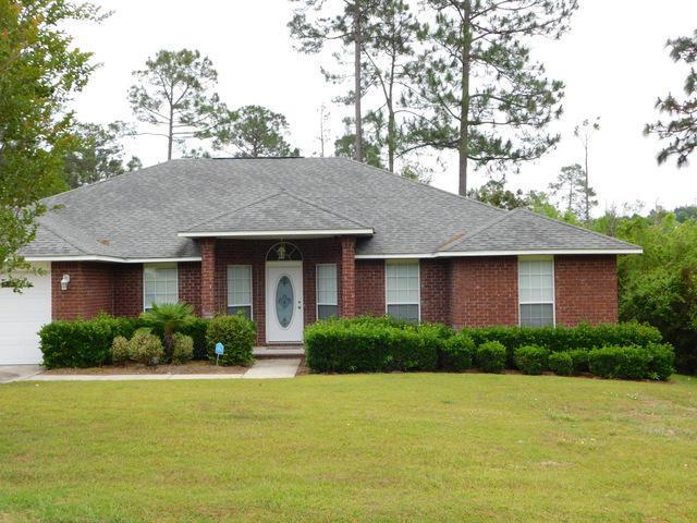 422 Swift Fox, Crestview, FL 32536 (MLS #797367) :: Classic Luxury Real Estate, LLC