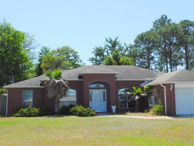 227 Trish Drive, Crestview, FL 32536 (MLS #797368) :: ResortQuest Real Estate