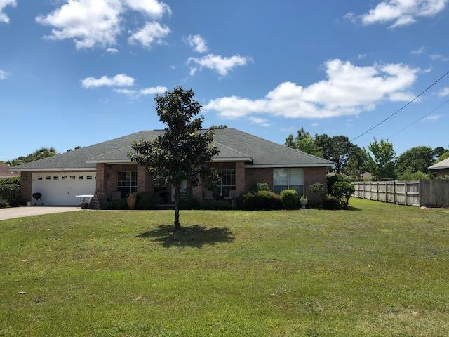 7605 Frankfort Street, Navarre, FL 32566 (MLS #797594) :: ResortQuest Real Estate
