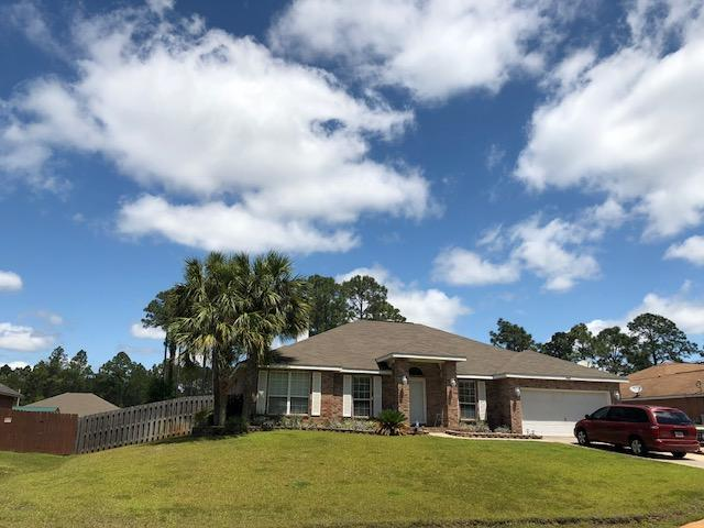 7464 Rexford Street, Navarre, FL 32566 (MLS #797699) :: ResortQuest Real Estate