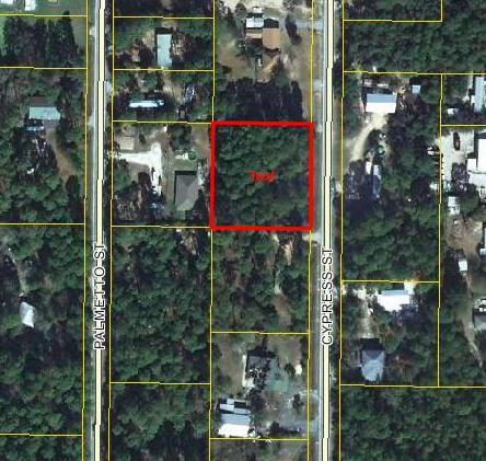 LOT Cypress Street, Freeport, FL 32439 (MLS #797784) :: Hammock Bay