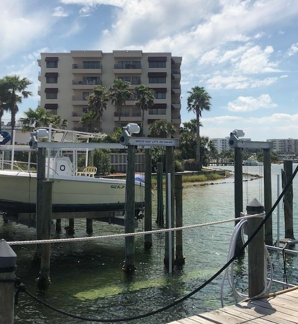 223 Durango Road Unit 2A, Destin, FL 32541 (MLS #797817) :: ResortQuest Real Estate