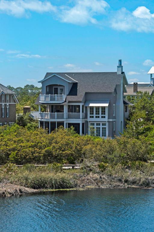 24 N Lake Bridge Lane, Watersound, FL 32461 (MLS #798119) :: The Premier Property Group