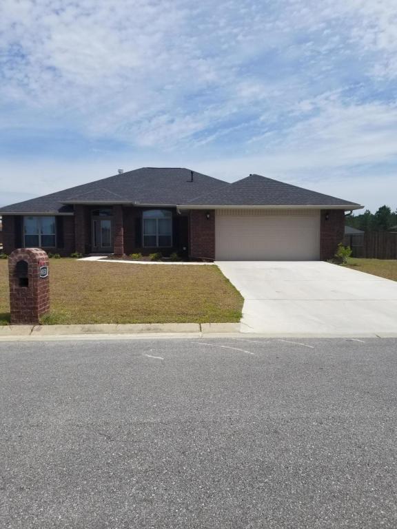 4858 Endeavor Court, Milton, FL 32570 (MLS #798156) :: Classic Luxury Real Estate, LLC