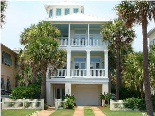 1812 Scenic Gulf Drive, Miramar Beach, FL 32550 (MLS #798209) :: 30A Real Estate Sales
