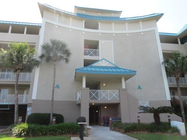 778 Scenic Gulf Drive Unit A410, Miramar Beach, FL 32550 (MLS #798451) :: ENGEL & VÖLKERS
