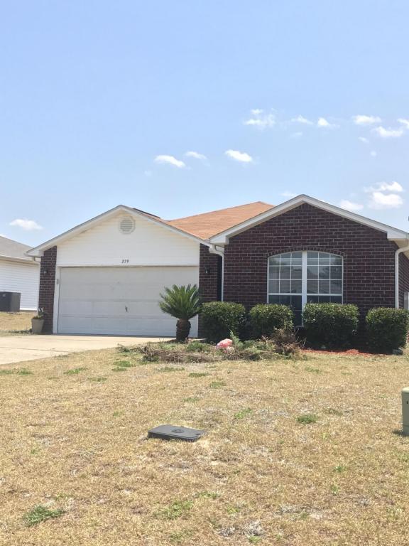 279 Limestone Circle, Crestview, FL 32539 (MLS #798461) :: ResortQuest Real Estate