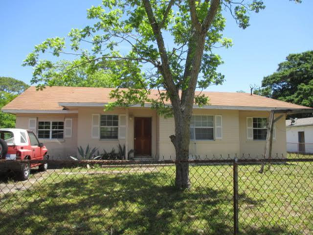 115 SW 2nd Avenue, Fort Walton Beach, FL 32547 (MLS #798470) :: Coast Properties