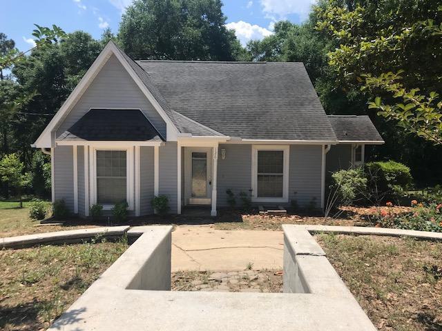 126 Lonnie Jack Drive, Crestview, FL 32536 (MLS #798472) :: ResortQuest Real Estate