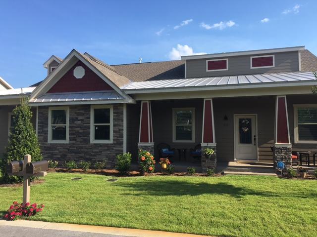 848 Cannon Lane, Destin, FL 32541 (MLS #798552) :: Classic Luxury Real Estate, LLC