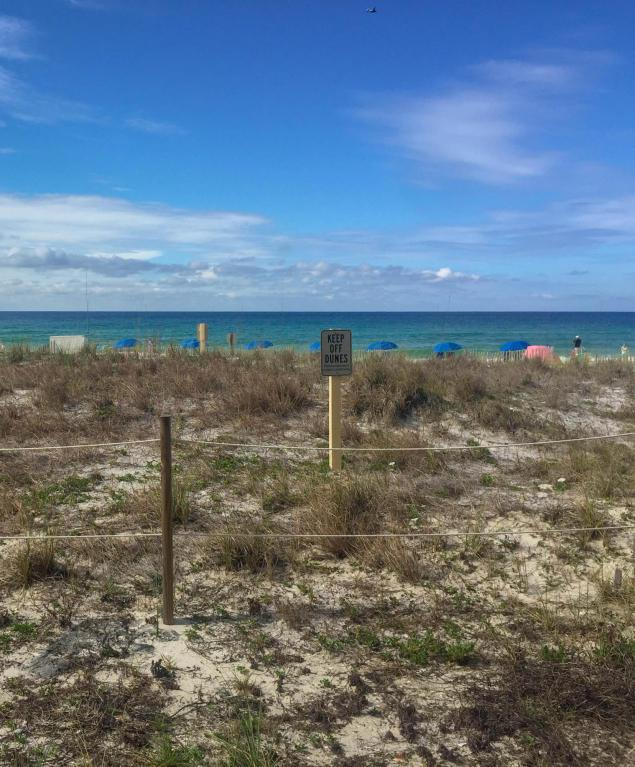 554 Coral Court Unit 107, Fort Walton Beach, FL 32548 (MLS #798739) :: RE/MAX By The Sea