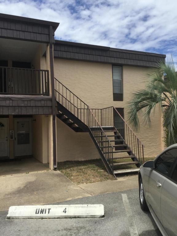 407 Marshall Court Unit 07, Fort Walton Beach, FL 32548 (MLS #798792) :: RE/MAX By The Sea