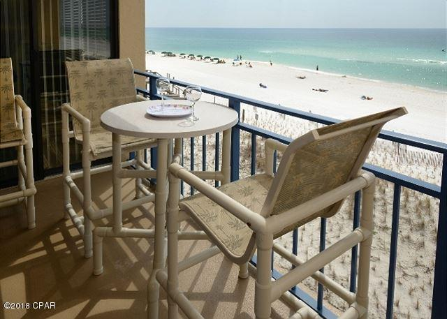 660 Nautilus Court Unit 1405, Fort Walton Beach, FL 32548 (MLS #798808) :: RE/MAX By The Sea