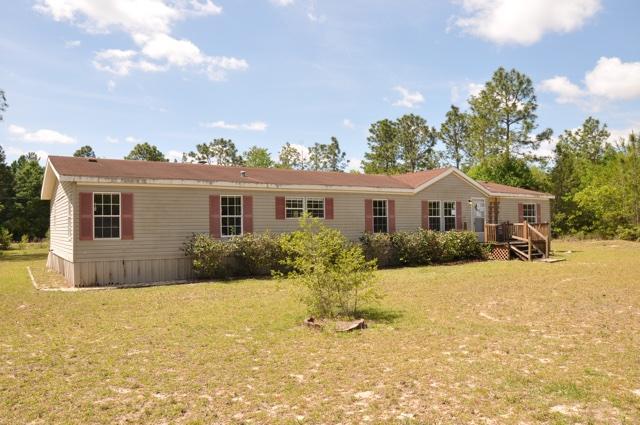 72 Arbour Street, Defuniak Springs, FL 32433 (MLS #798842) :: Keller Williams Emerald Coast