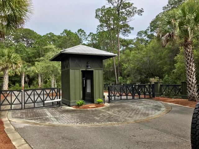 Lot 38 Redbud Lane, Inlet Beach, FL 32461 (MLS #798956) :: Scenic Sotheby's International Realty