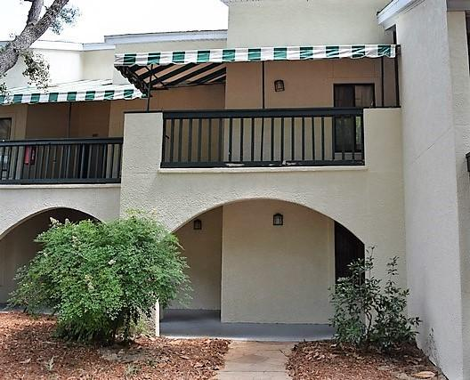 209 Westlake Court #209, Niceville, FL 32578 (MLS #799083) :: RE/MAX By The Sea